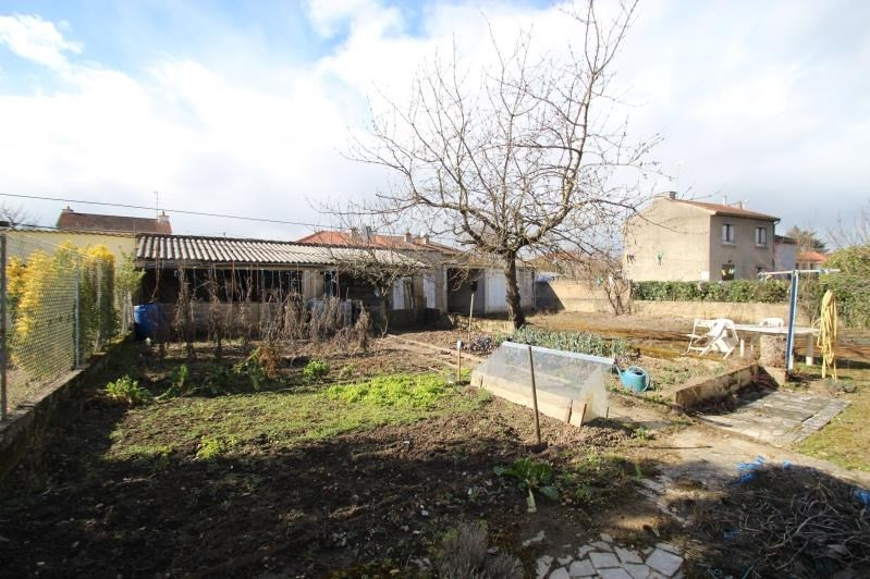 Vente maison / villa Chatenoy le royal 109 000€ - Photo 3