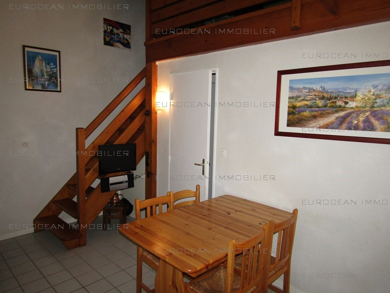 Vacation rental house / villa Lacanau ocean 285€ - Picture 9