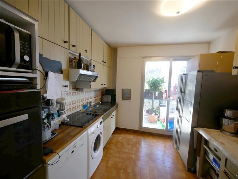 Vente appartement Garches 315 000€ - Photo 4