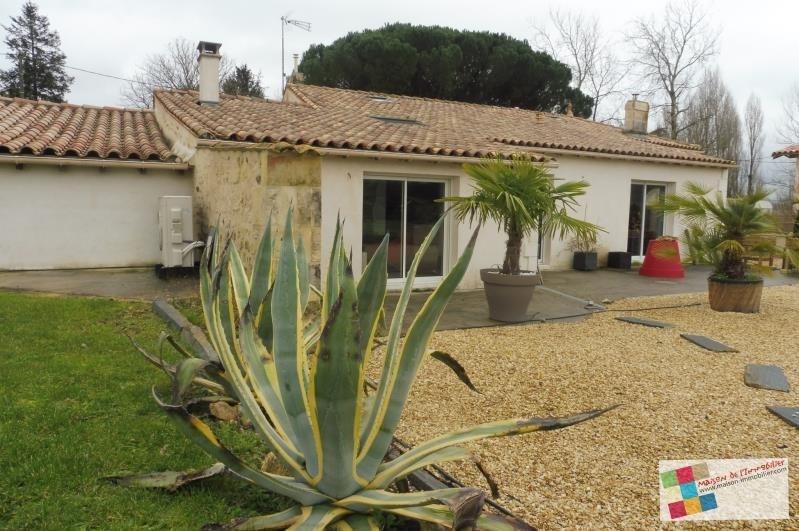 Vente maison / villa Floirac 294000€ - Photo 1