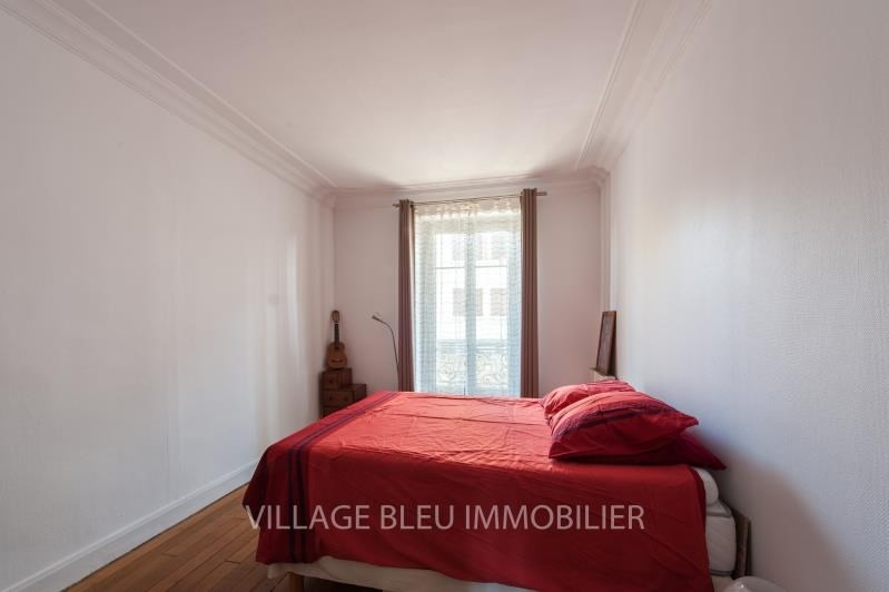 Vente appartement Asnieres sur seine 405 000€ - Photo 7