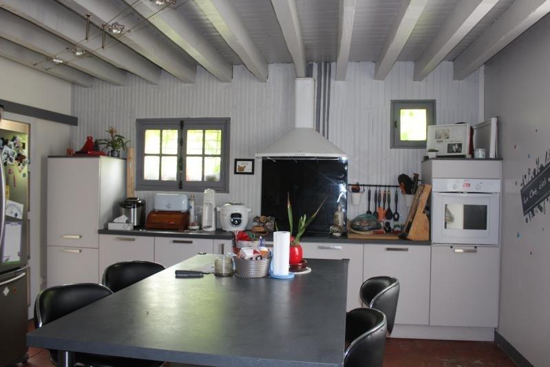 Vente maison / villa Mery es bois 150000€ - Photo 1