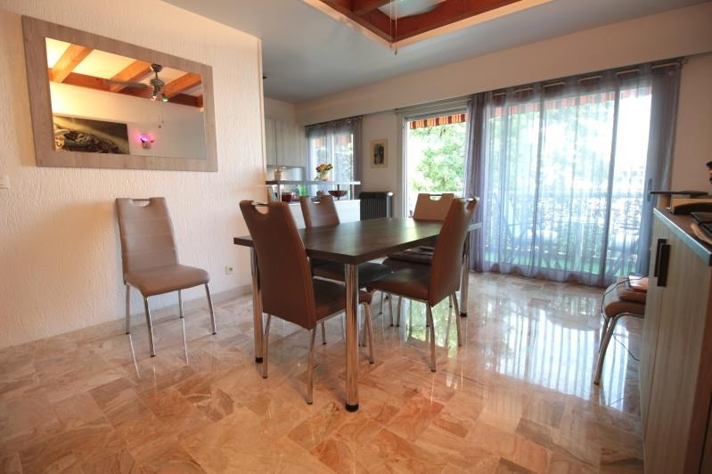 Sale apartment Annecy le vieux 450000€ - Picture 2