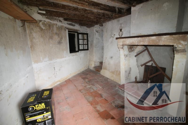 Sale house / villa La chartre sur le loir 172000€ - Picture 15