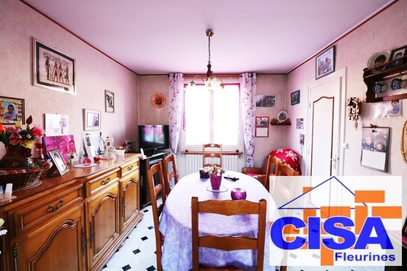 Vente maison / villa Villers st paul 131 000€ - Photo 8
