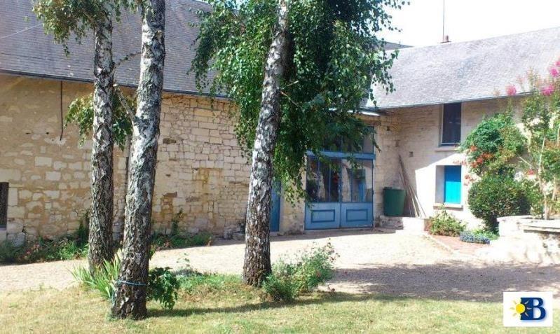 Vente maison / villa Oyre 206700€ - Photo 1