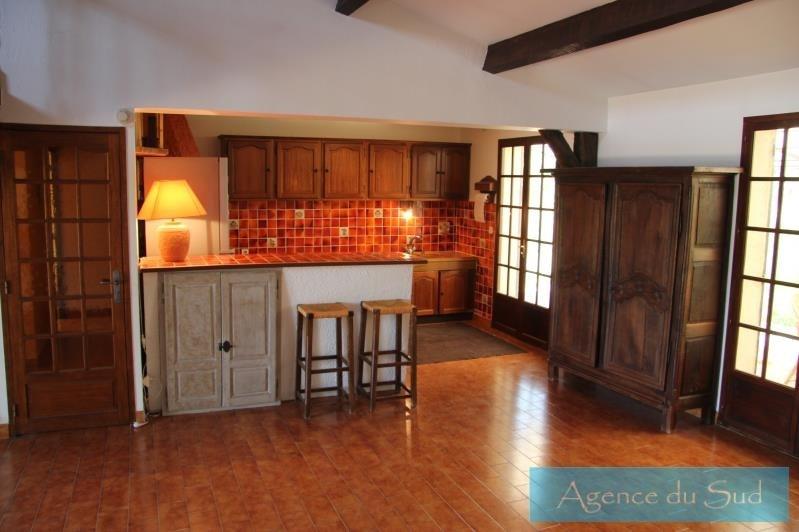 Vente maison / villa Auriol 499000€ - Photo 4