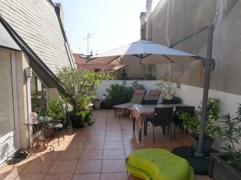 Vente appartement Beziers 318 000€ - Photo 1
