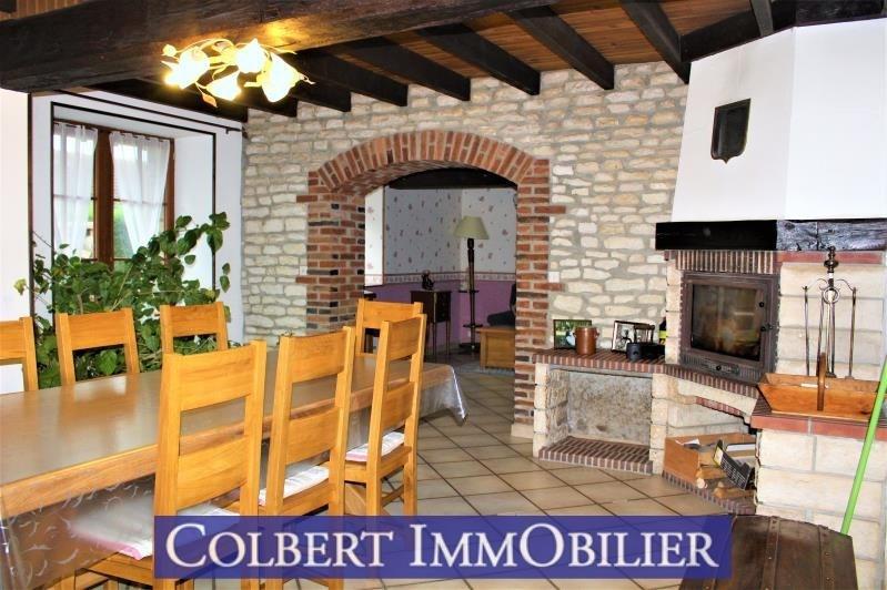 Sale house / villa Neuvy sautour 168000€ - Picture 4