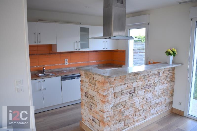 Vendita casa St genis pouilly 525000€ - Fotografia 3