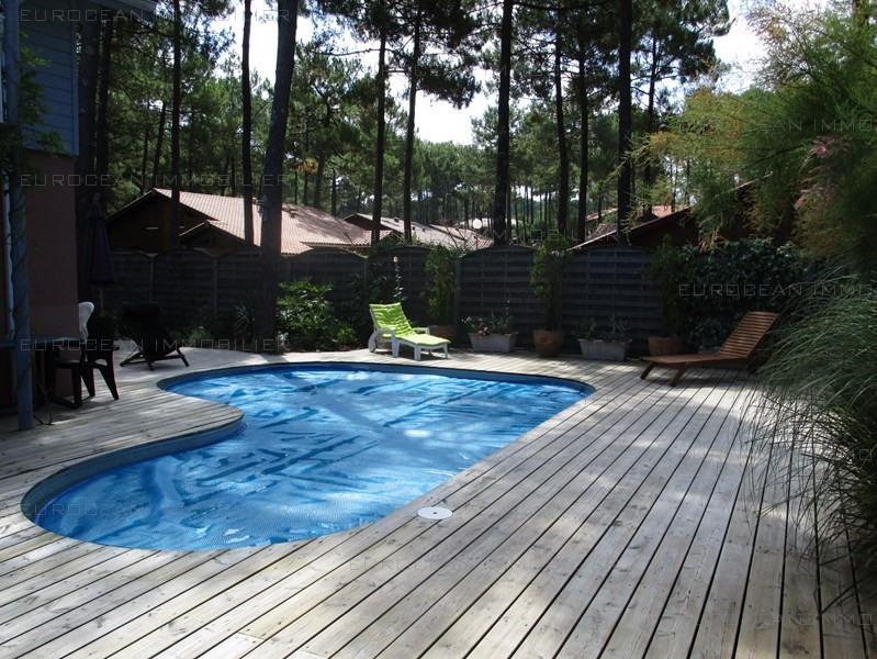 Alquiler vacaciones  casa Lacanau-ocean 748€ - Fotografía 7