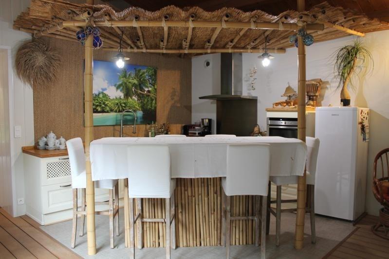 Vente maison / villa St georges d'oleron 438800€ - Photo 4