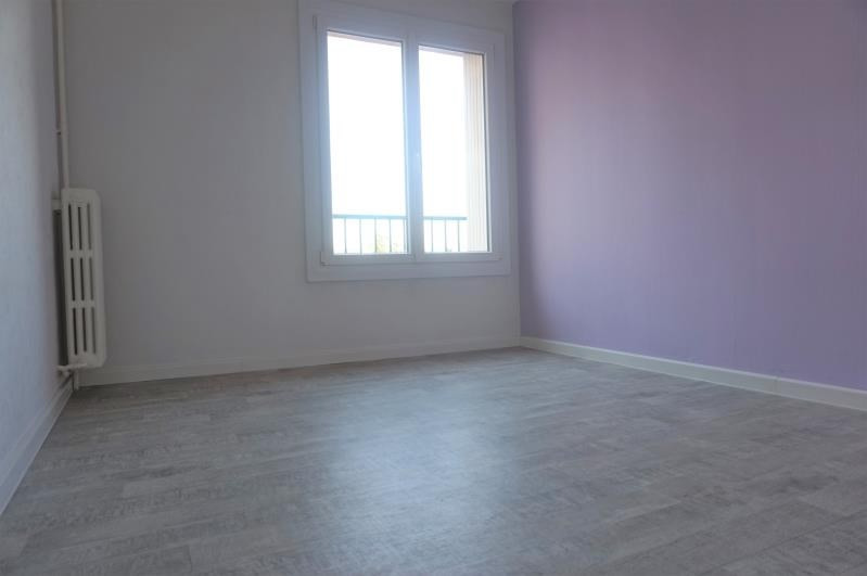 Sale apartment Le mans 81 000€ - Picture 4