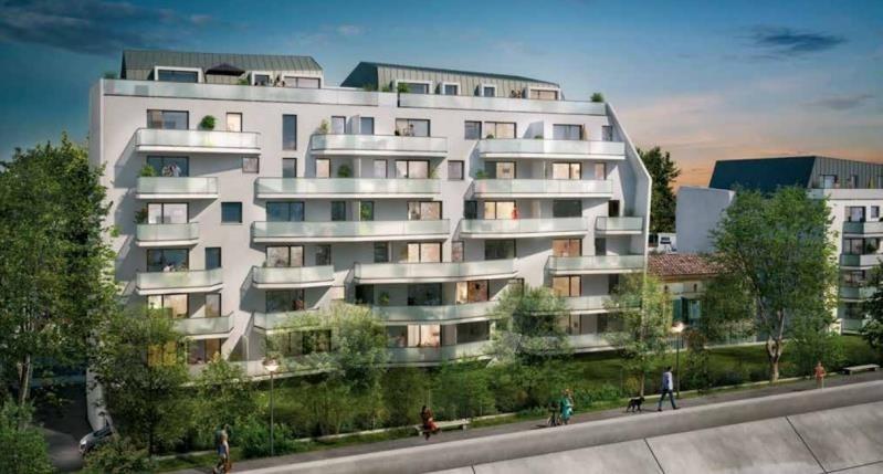 Vente appartement Toulouse 480000€ - Photo 1