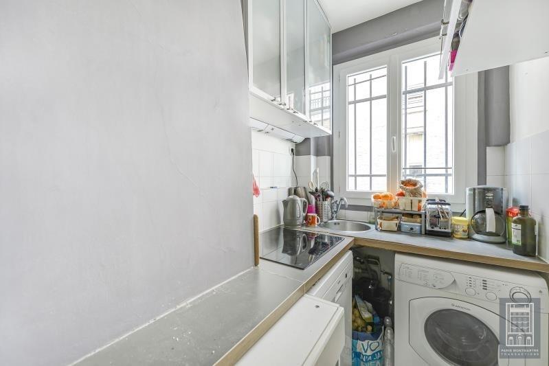 Sale apartment Paris 18ème 475000€ - Picture 10