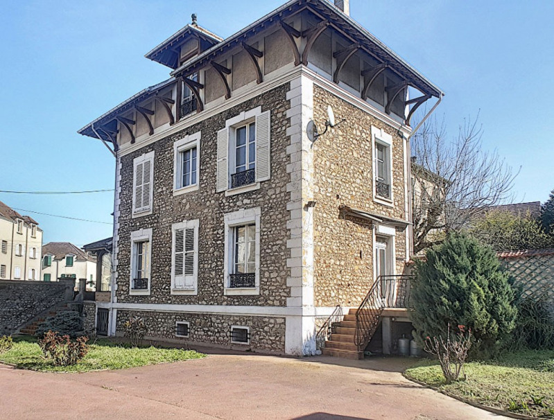Sale house / villa Melun 380000€ - Picture 1