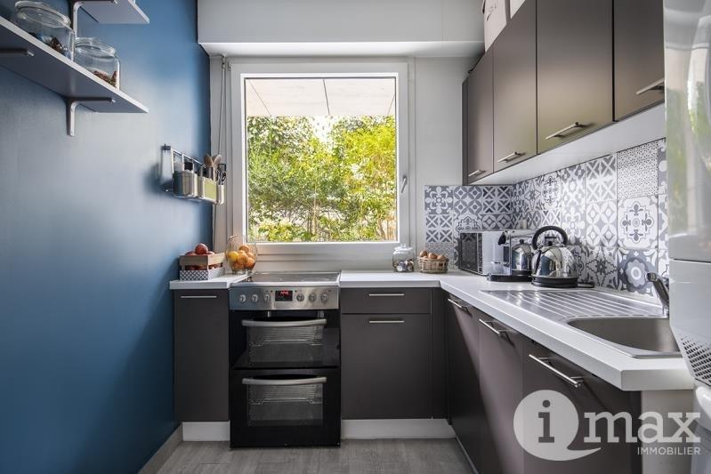 Vente appartement Asnieres sur seine 635000€ - Photo 4
