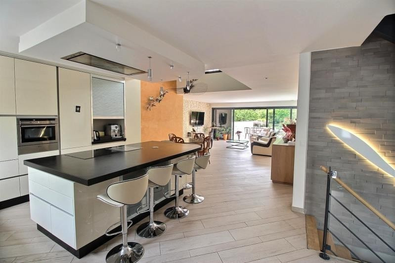 Deluxe sale house / villa Massy 1039000€ - Picture 2