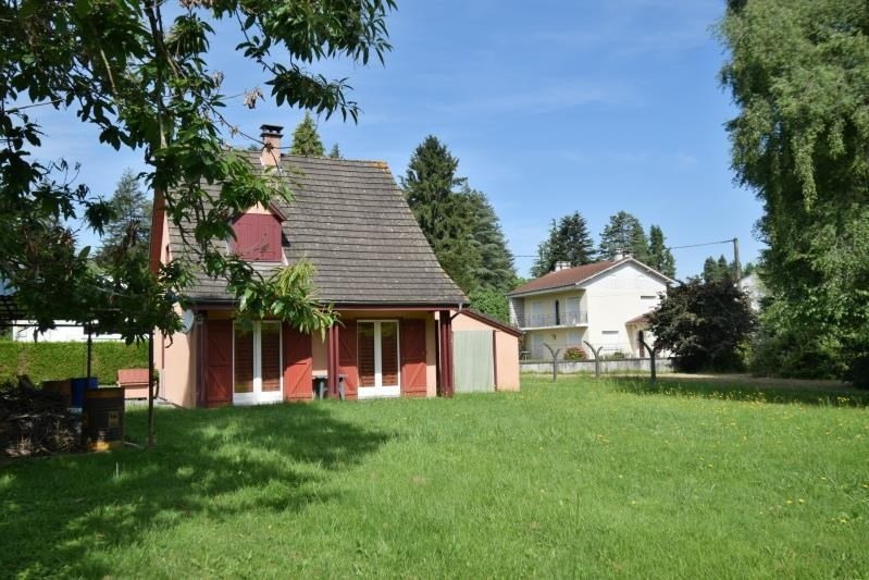 Sale house / villa Nay 164 000€ - Picture 1