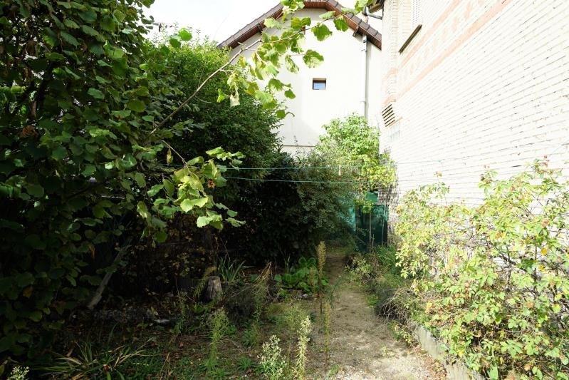 Verkoop  huis Bois colombes 476100€ - Foto 3