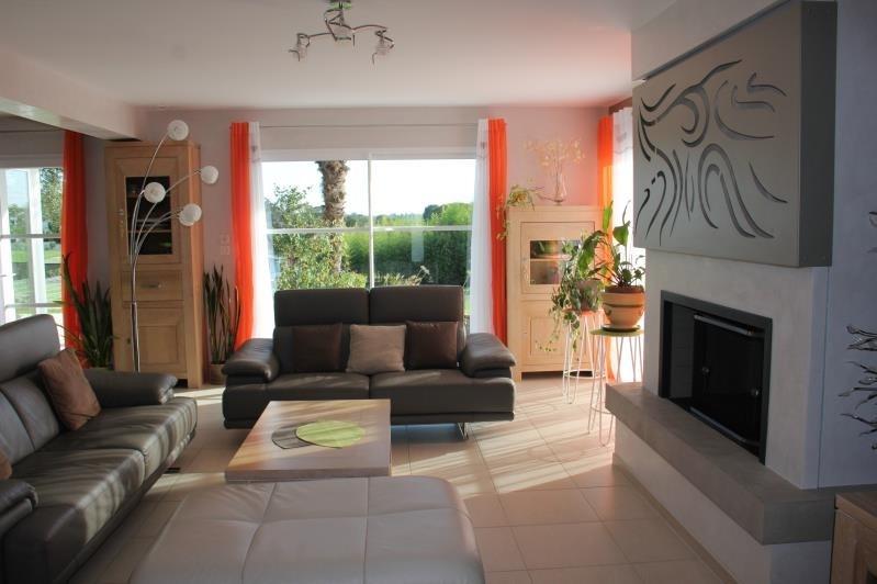 Deluxe sale house / villa St andre de cubzac 640000€ - Picture 8
