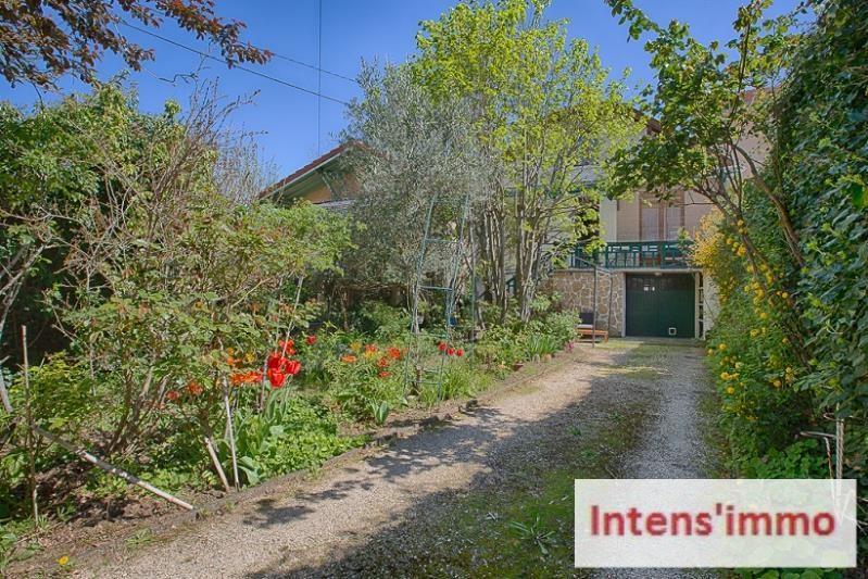 Vente maison / villa Romans sur isere 189000€ - Photo 5
