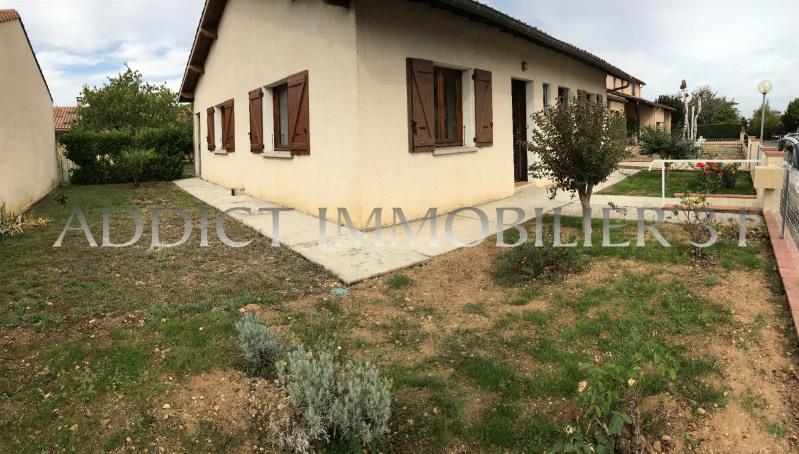 Vente maison / villa Saint-sulpice-la-pointe 215000€ - Photo 1