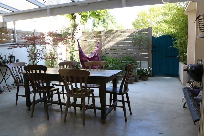 Deluxe sale house / villa Bois colombes 1135000€ - Picture 6