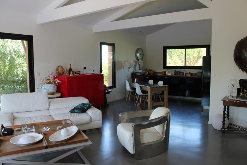 Revenda casa Langon 389100€ - Fotografia 2