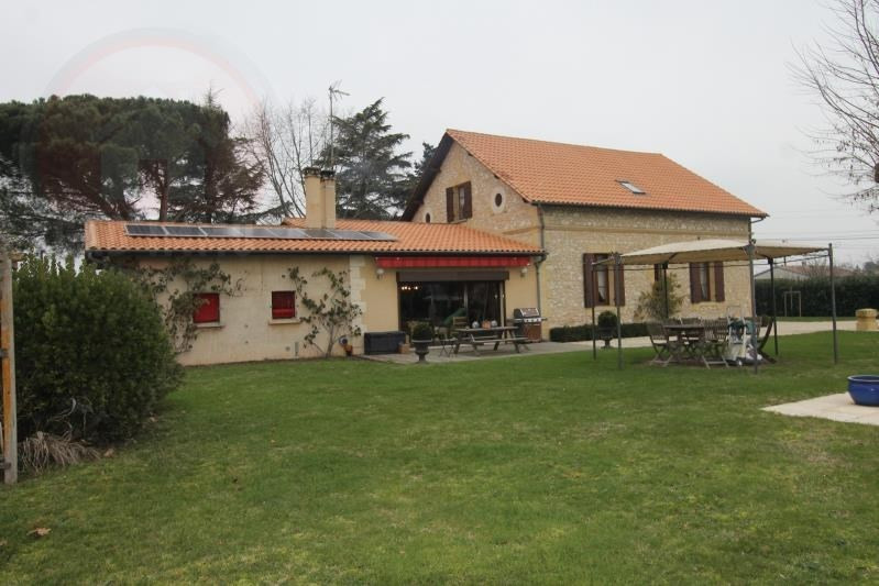 Sale house / villa Bergerac 373000€ - Picture 1