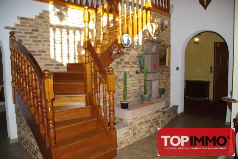 Sale house / villa Wisembach 229000€ - Picture 3