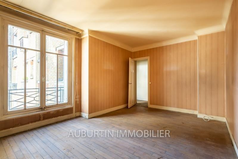 Verkauf wohnung Paris 18ème 479000€ - Fotografie 3