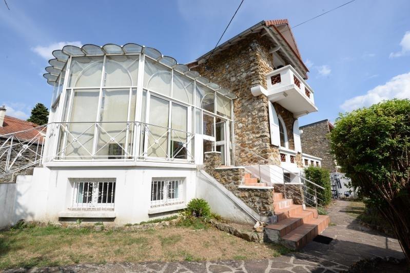 Vente maison / villa Epinay sur orge 399000€ - Photo 2