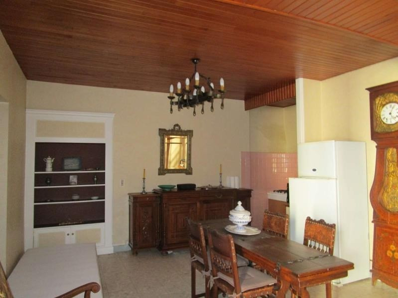 Vente maison / villa Mussidan 56500€ - Photo 2