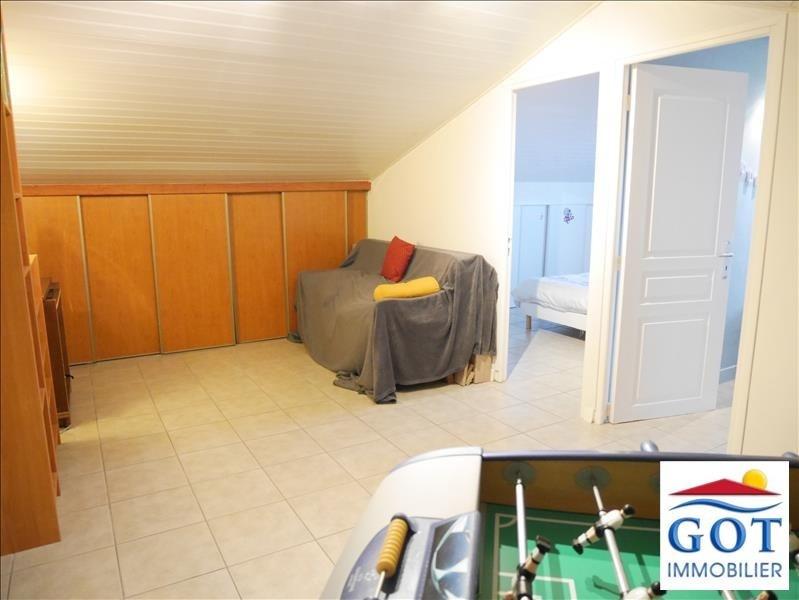 Venta  casa St hippolyte 276000€ - Fotografía 13