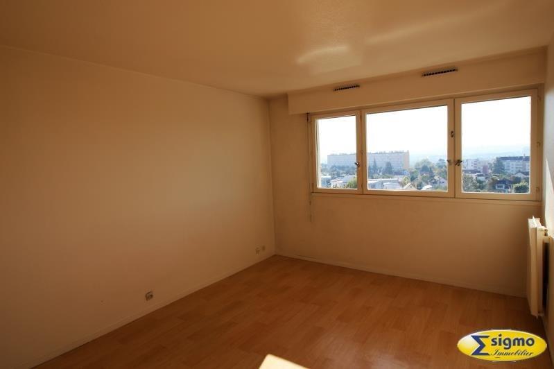 Sale apartment Chatou 124000€ - Picture 2