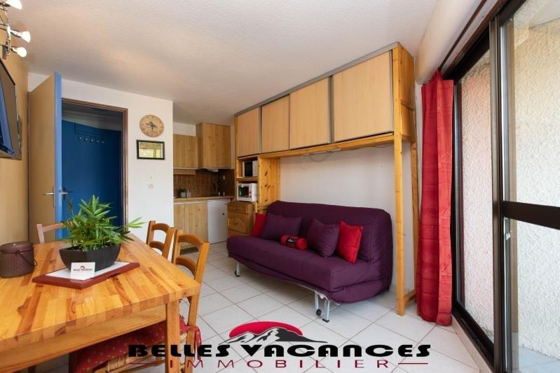 Vente appartement St lary pla d'adet 73000€ - Photo 2