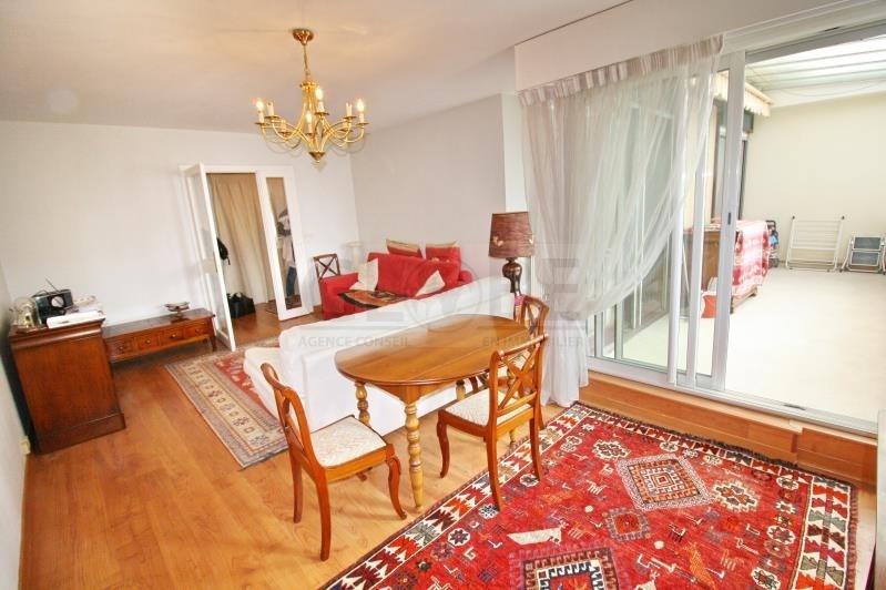 Sale apartment Biarritz 321000€ - Picture 1
