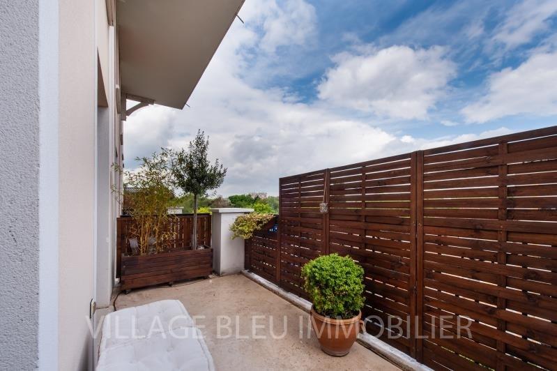 Sale apartment Villeneuve la garenne 207000€ - Picture 8