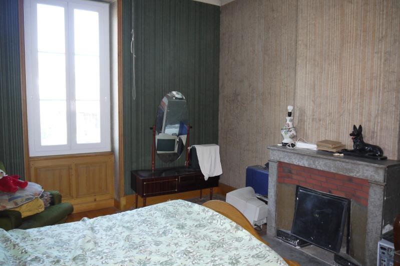 Revenda casa Reventin vaugris 159500€ - Fotografia 10
