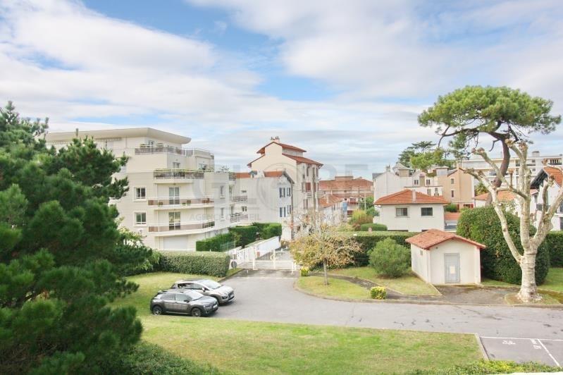 Sale apartment Biarritz 321000€ - Picture 8