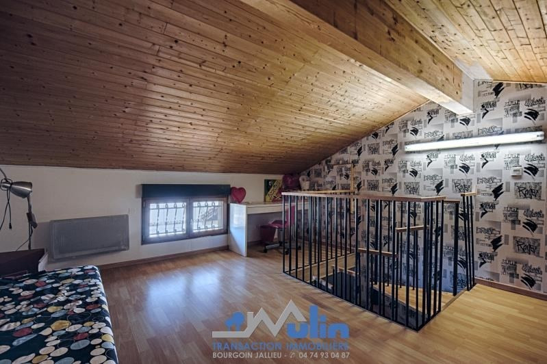 Vente maison / villa Villefontaine 299000€ - Photo 6