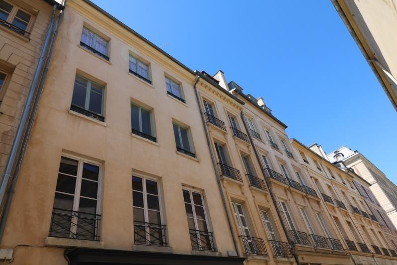 Vente appartement Versailles 210 000€ - Photo 7