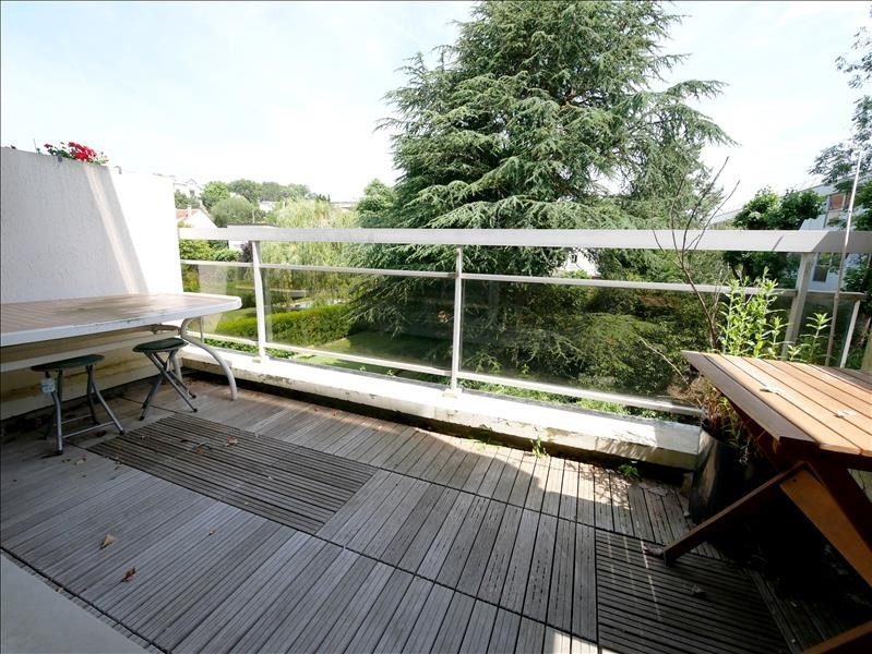Vente appartement Garches 335 000€ - Photo 1