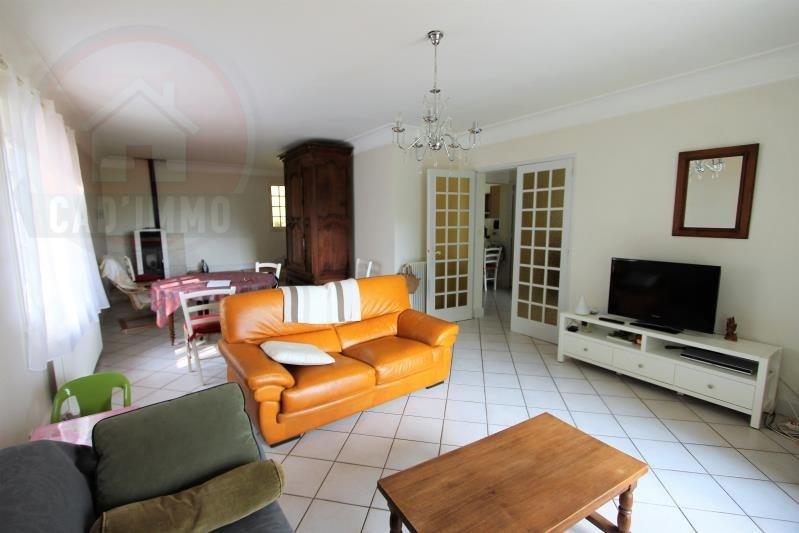 Sale house / villa Faux 192000€ - Picture 5