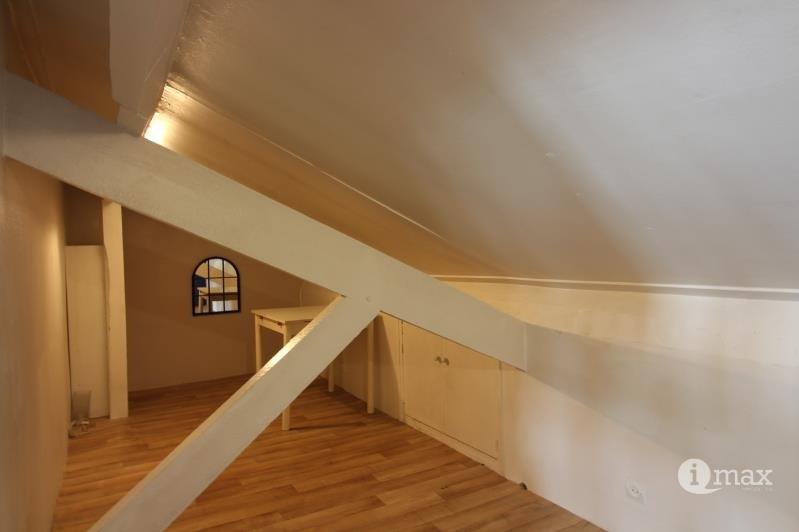 Vente appartement Levallois 220000€ - Photo 3