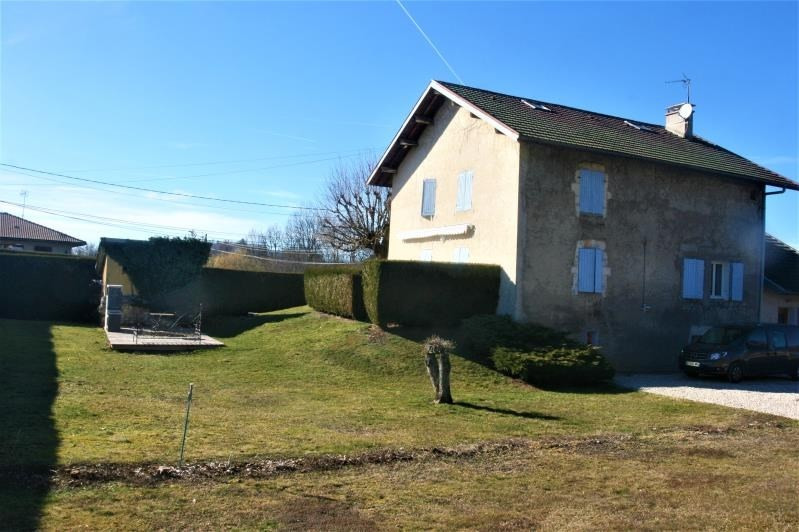 Vente maison / villa Arbent 280 000€ - Photo 1