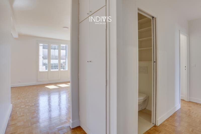 Vente appartement Puteaux 525 000€ - Photo 16