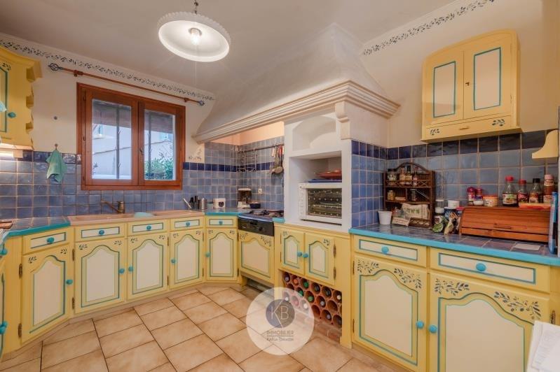 Sale house / villa Venelles 472000€ - Picture 4