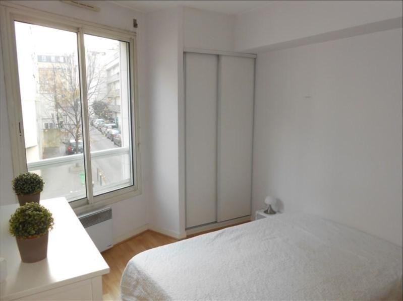 Alquiler  apartamento Paris 15ème 1181€ CC - Fotografía 5